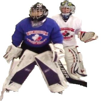 Goalie Academy Sport International Hockey Academy